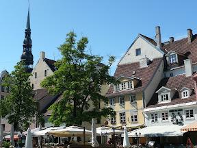 Riga, Studienreise, Heideker Reisen, www.heideker.de, Lettland, Kulturhauptstadt Europas 2014