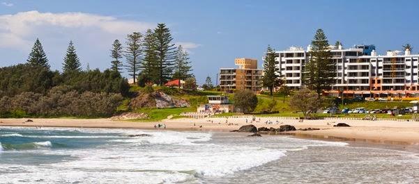 Port Macquarie - Nova Gales do Sul