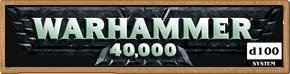 Warhammer 40.000 (Par Vincent)