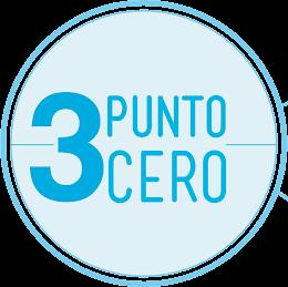 AdPlanners / 3Puntocero logo