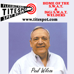 Paul Wilcox