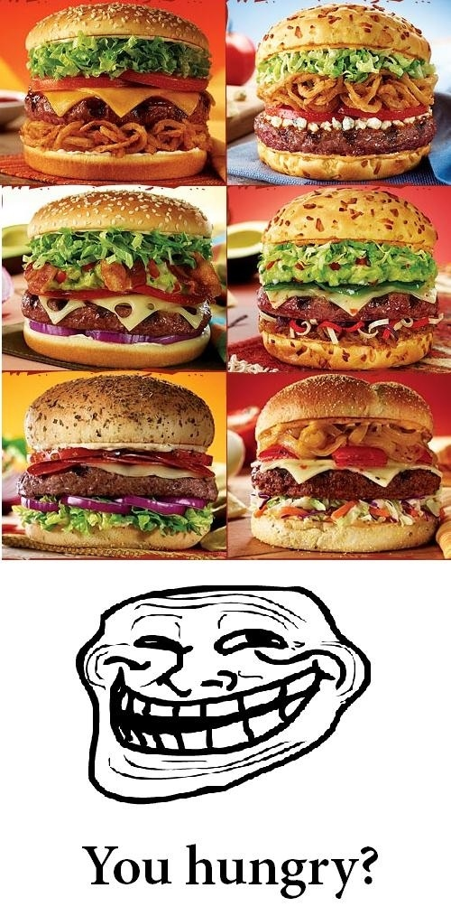 Awesome Delicious Burgers