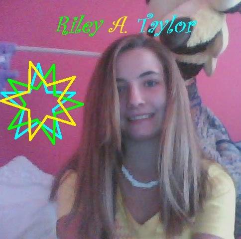 Riley Taylor