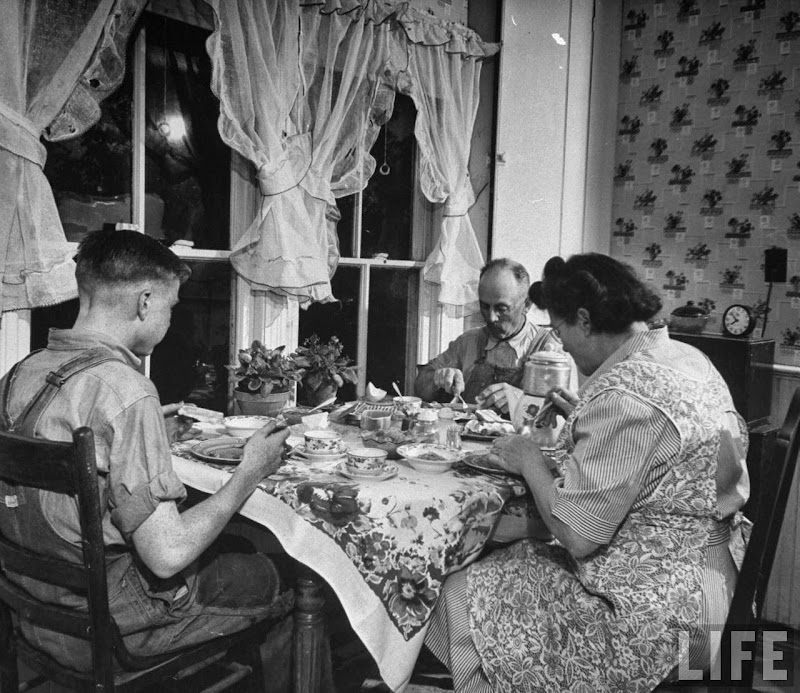 Teen boys bib overalls film blog page 8 - American history x dinner table scene ...