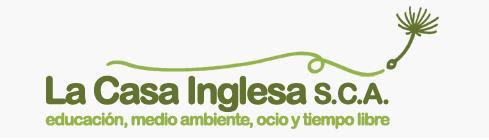 Logo La Casa Inglesa S.C.A.