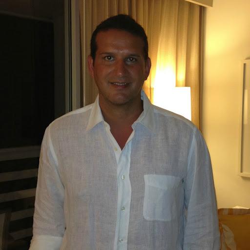 Thomas Sodano