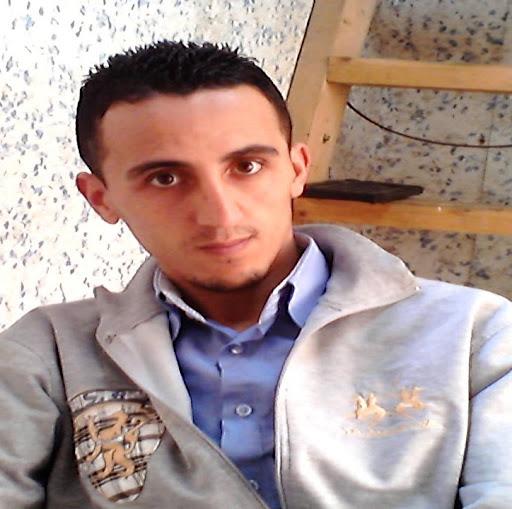 Mohamed Ramdani
