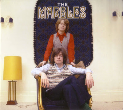 the Marbles ~ 1970 ~ The Marbles