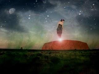 Goddess Balance Image