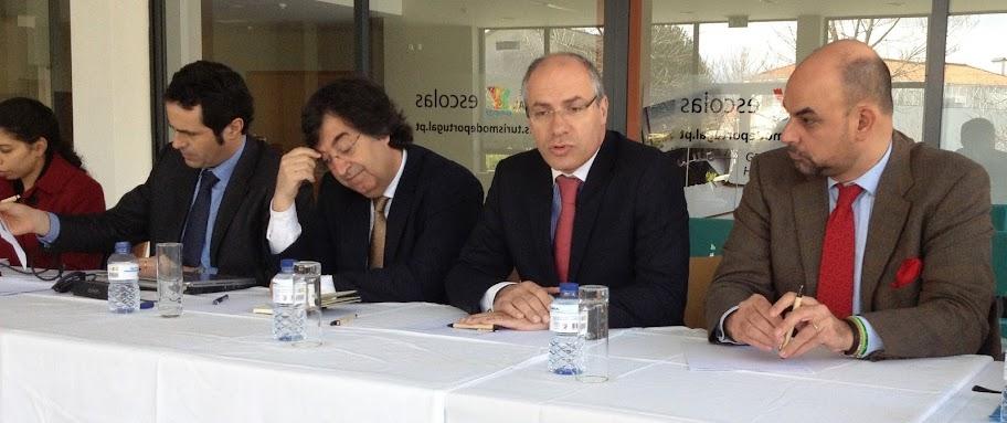 Desafios e oportunidades do turismo no Vale do Douro Sul debatidos em Lamego