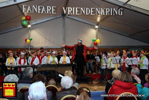 Halfvastenconcert Fanfare Vriendenkring bij Café Bos en Berg overloon 10-03-2013 (16).JPG