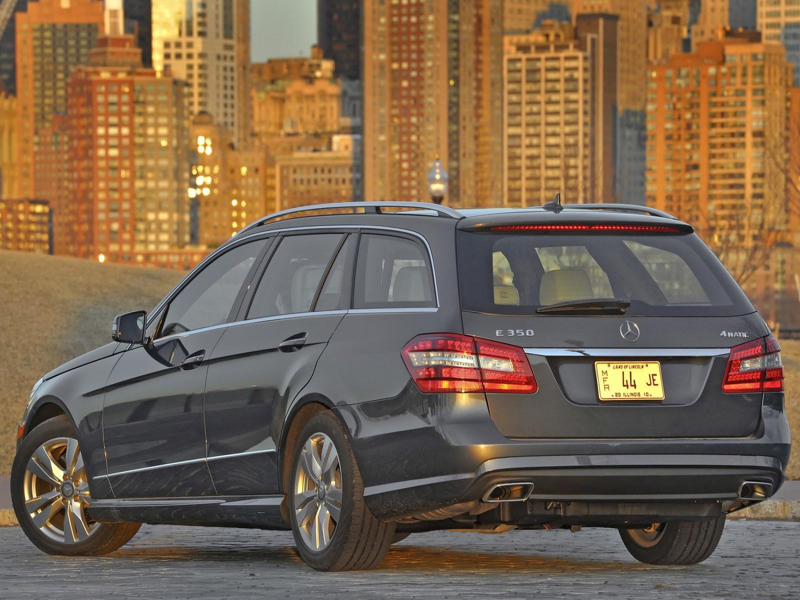 car pictures mercedes benz e350 4matic wagon 2011. Black Bedroom Furniture Sets. Home Design Ideas