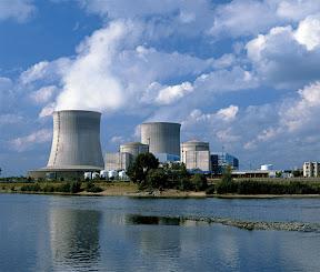 España Implementa Leyes Rigurosas Para Las Plantas Nucleares