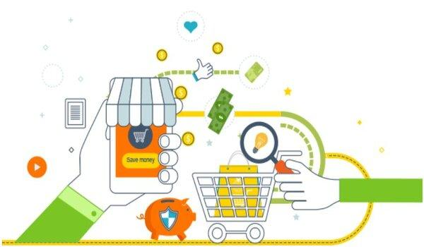 Thiết kế trang Web dựa trên mục tiêu tăng doanh số bán hàng