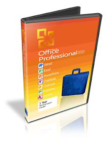 Microsoft Office 2010 Professional Plus RTM PT-BR  x86 x64