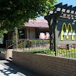 A photo of McDonald's