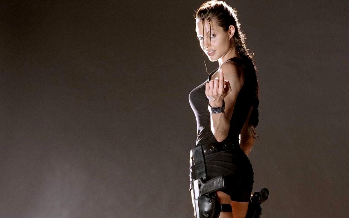 Angelina Jolie Wallpaper 2