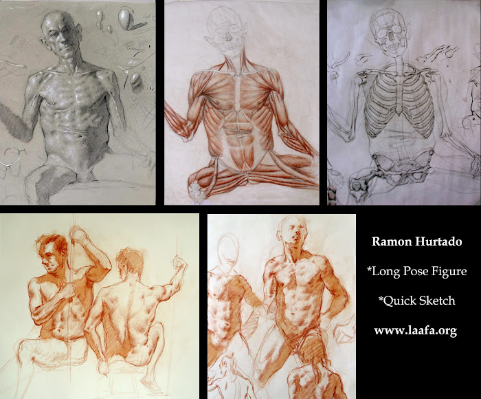 Ramon Hurtado: Recent Work and Demos