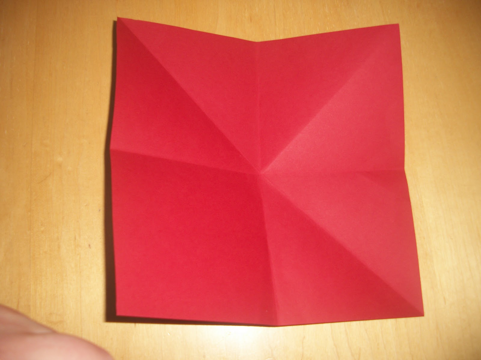 The Stars Of Origami Origami Beating Heart