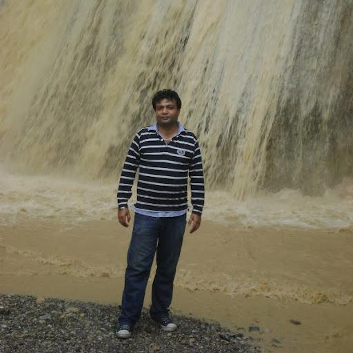 Raj Khosla Photo 24