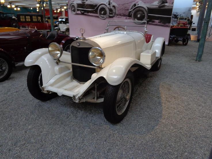 Musée Automobile de Mulhouse  DSC01083