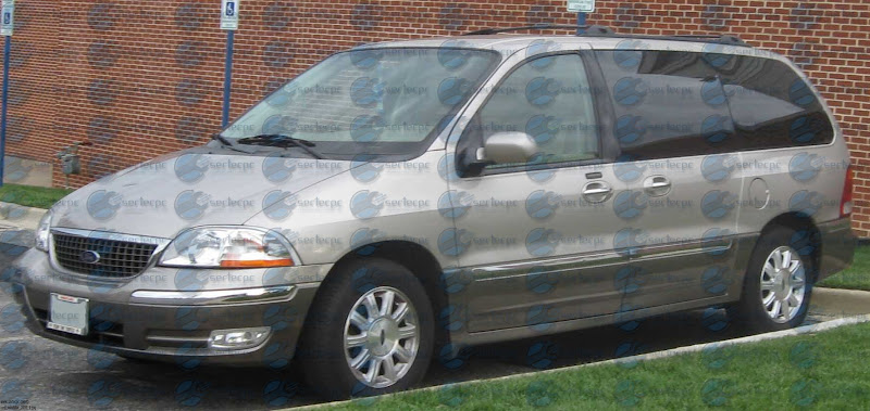 manual ford windstar 2003 gratis