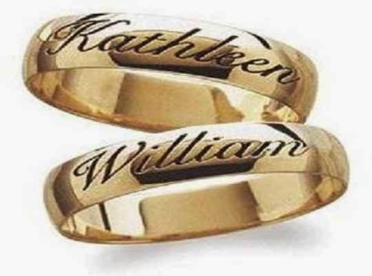 regalos de anillos para pareja de enamorados