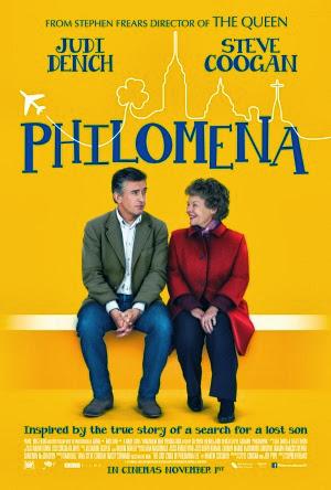 Filme Poster Philomena DVDSCR XviD & RMVB Legendado