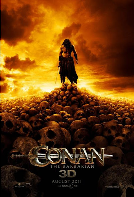 Conan the Barbarian - Hollywood Movies to Watch