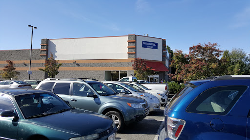 Thrift Store «Goodwill Everett South», reviews and photos