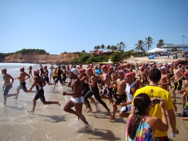 Esportes no RN: XTerra  Camp Rota do Sol terá duas novas modalidades