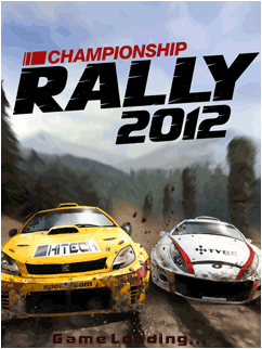 Championship Rally 2012 [By Connect2Media] CSR1