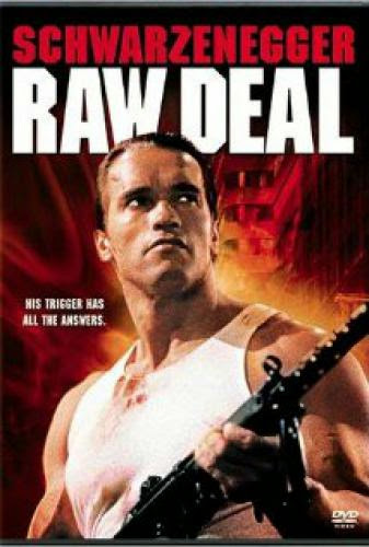 The 11 Most Awesome Parts Of Raw Deal