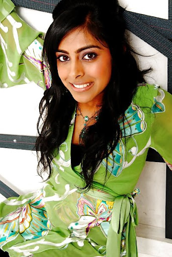 Indian Wife ARPITHA Latest Stills