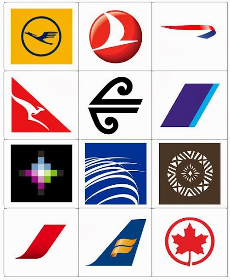 Name The Airline By Its Logo Part 2 Quiz By Aviationfan