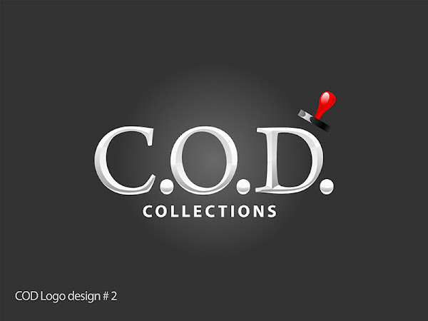 logo design for debt collection agency