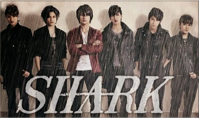 Dorama] SHARK : Marathon Dorama With Rock band & Pretty Boys? Why not ...