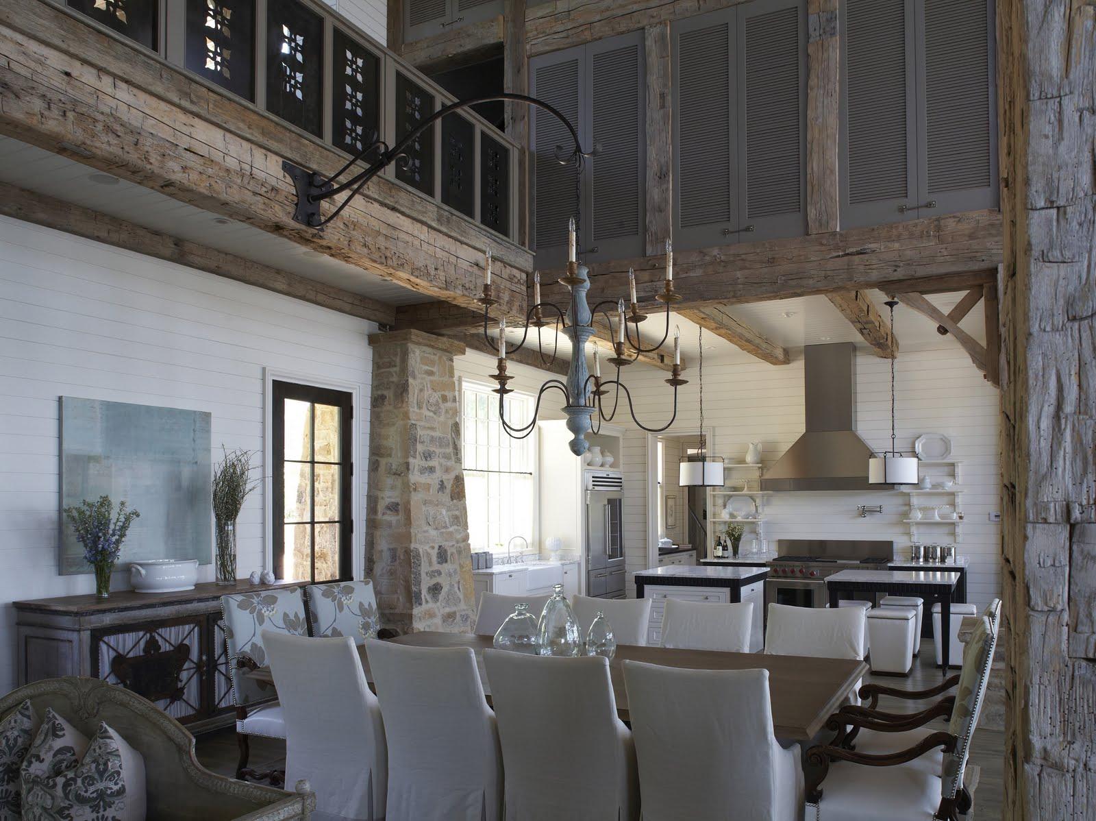 Stone Interiors Design Chic Design Chic