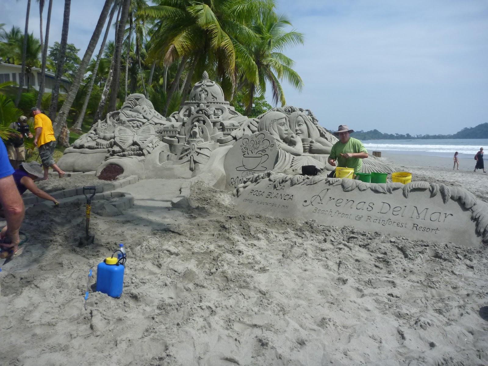 Características - Arenas del Mar Resort