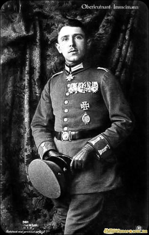 Макс Іммельман