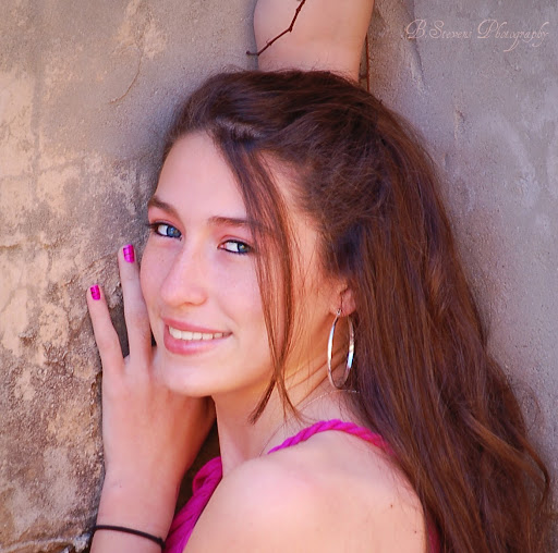 Barbie Stevens