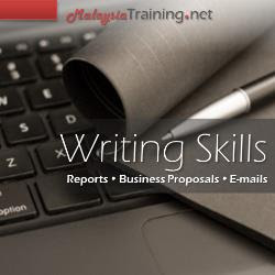 Email Etiquette & Business Writing Course