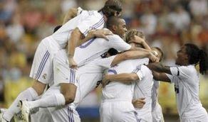 Video Goles R Madrid Espanyol [5 - 0] Resultado 4 Marzo