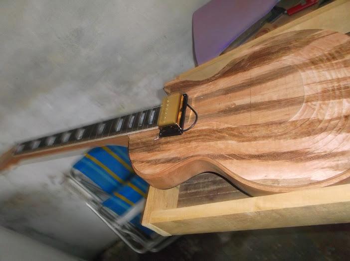 Construção inspirada Les Paul Custom, meu 1º projeto com braço colado (finalizado e com áudio) - Página 3 DSCF1298