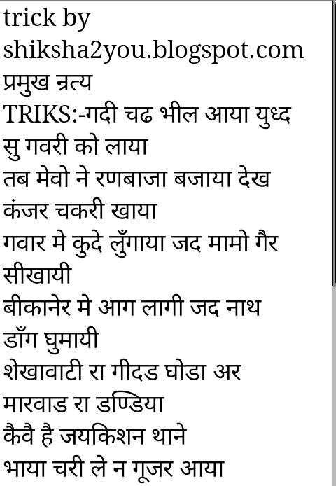 rajasthan gk mp3 audio download