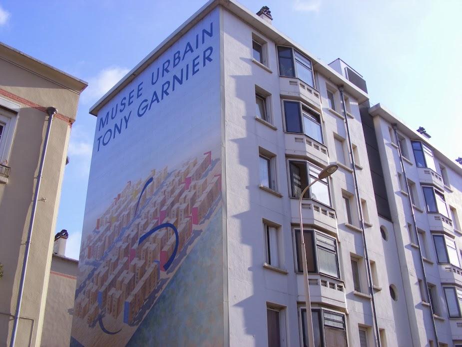Musée+Urbain+Tony+Garnier+Lyon