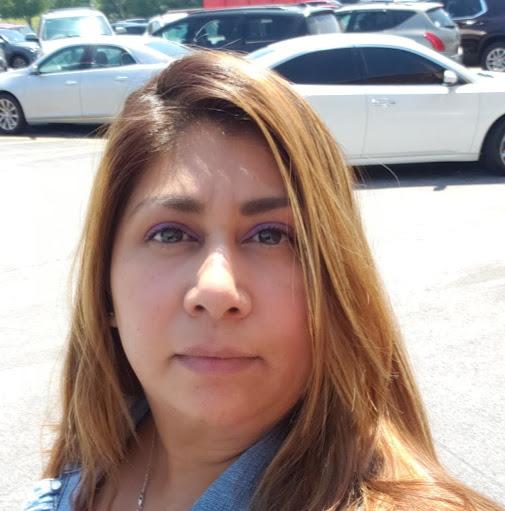 Andrea Bustos