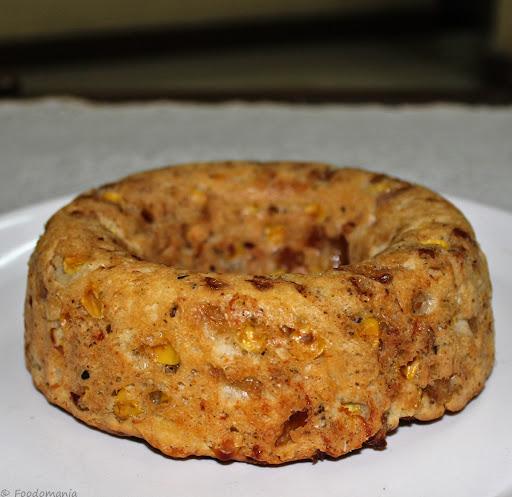 savory kugelhopf bread recipe