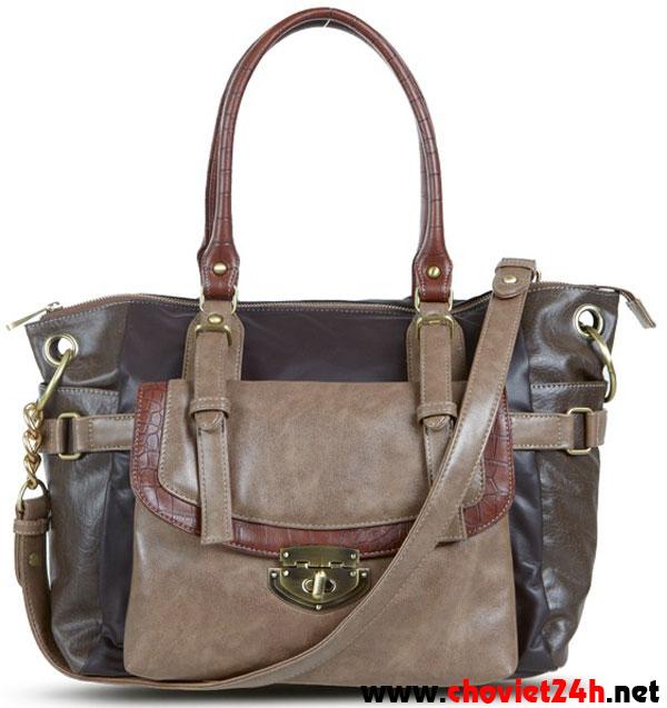 Túi xách thời trang nữ Sophie Clamart - TO36CF