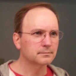 Gregory Scarborough